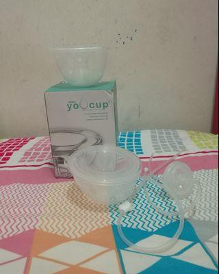 PRELOVED YOUHA YOUCUP