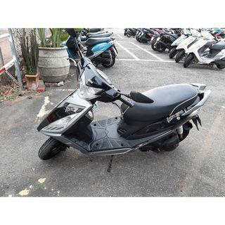 自售 2011年 SYM 三陽 IRX 115 機車 摩托車 買菜車 二手 代步車 高雄