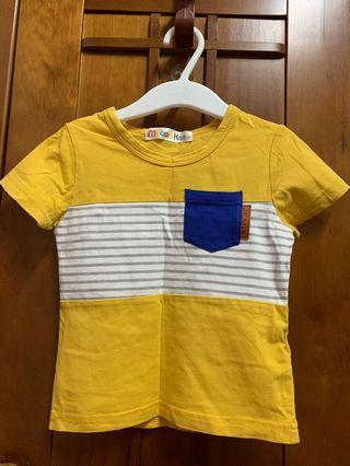 (二手 八成新)短袖T恤/5號