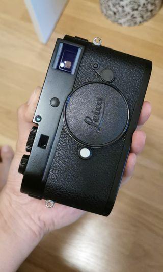 Leica M-D (Type 262)
