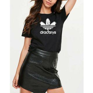 Dracarys tshirt