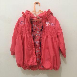 Kids Jacket H&M RainCoat
