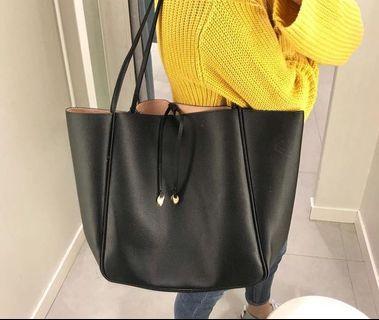 Tote Bag H&M
