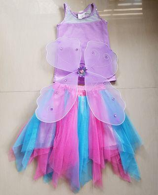 Preloved Fairy Costume
