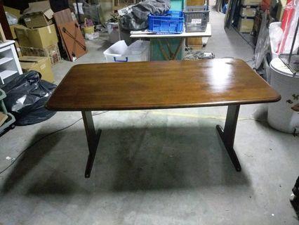 大樹二手實木桌