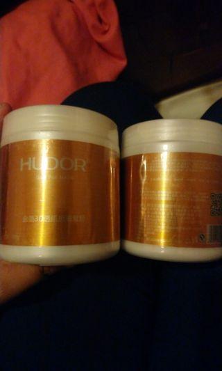 🚚 面膜粉兩罐