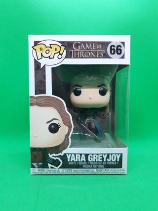 Funko Pop! Yara Greyjoy