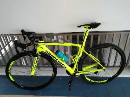 Guerciotti DX50 for sale