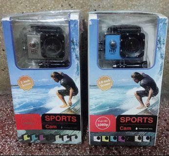 Sport Cam行車紀錄器 攝影機 戶外防水相機1080P