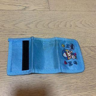 Kids wallet