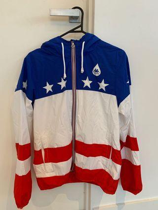 KAPPA Jacket Size XL