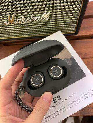 🚚 B&O wireless earphone