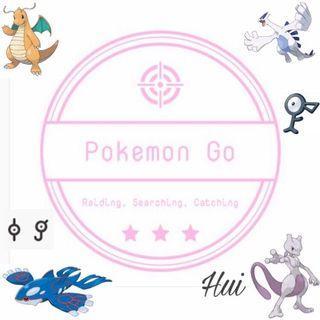 Pokemon Go Raid Service