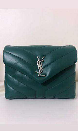 🚚 ❗️Reduced❗️YSL Toy Loulou