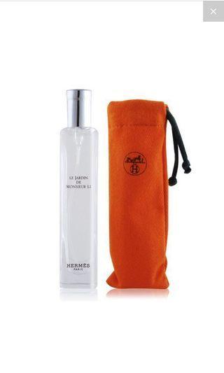 Hermes香水(單支售)