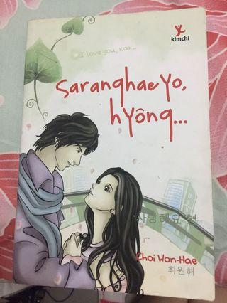 Novel Remaja (1)