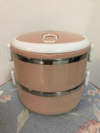 Lunch Box (2-tier)