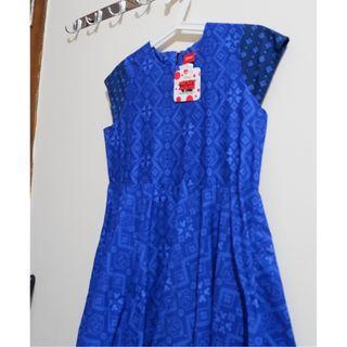 Blue Dress Disney