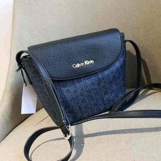 Sling Bag CALVIN KLEIN  Jual Tas Branded Original