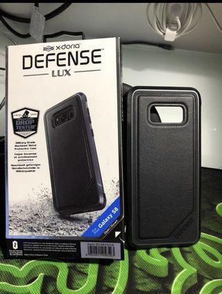 X Doria Samsung S8 Case