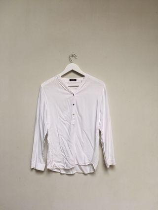 Baju Putih #mauthr