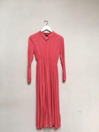 Gaiya Dress #mauthr