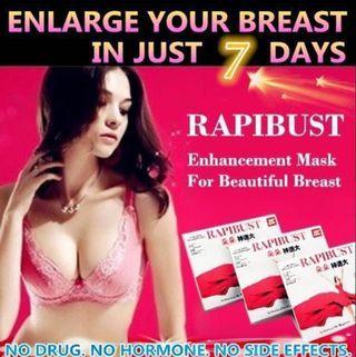 Cheapest in carousell Breast Enchantment!