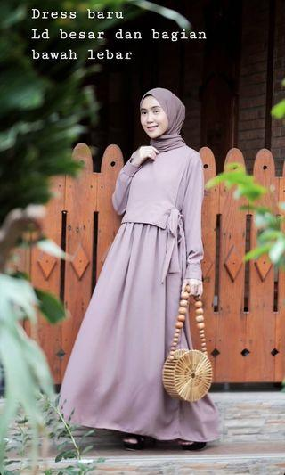 Baju dress cantik