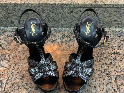 Fire Sale!!! Preloved Authentic YSL Heels
