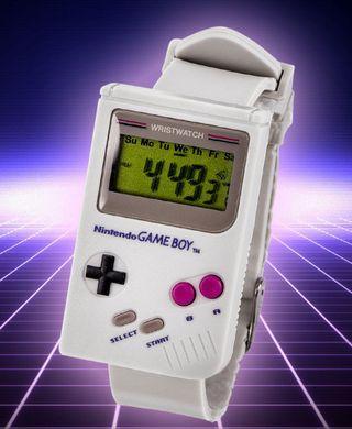 Nintendo Gameboy Watch