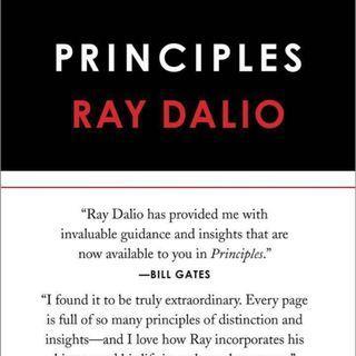 [$20Limited Sale - 31/5/2019] Principles: Life and Work Kindle E-book (Mobi / PDF / epub version)