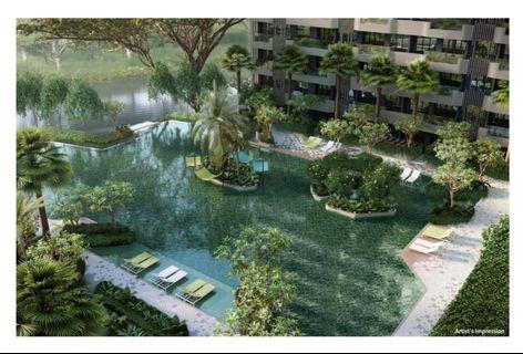 2BR Riverfront Living @ Potong Pasir