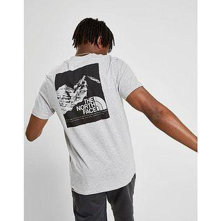 The North Face Graphic T-shirt