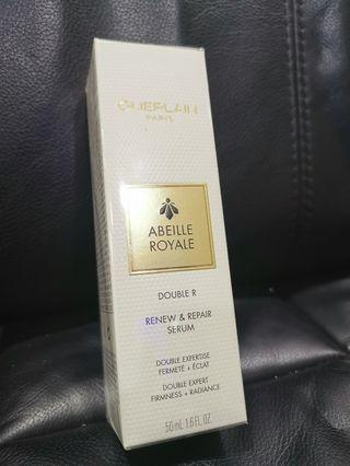 Guerlain Abeille Royal Double R