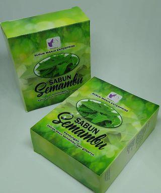 Sabun Semambu