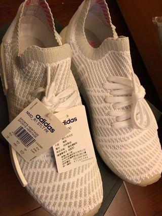 可議價(全新)Adidas NMD R1 10號 含運