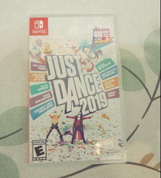 【NS】Just Dance 2019