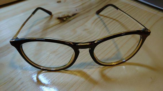 日本 Retro girl 眼鏡框