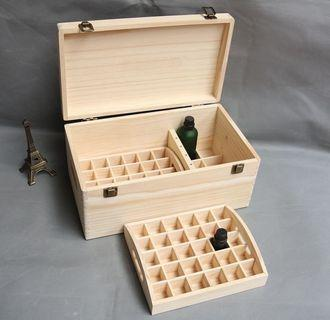 🚚 Essential Oils Box