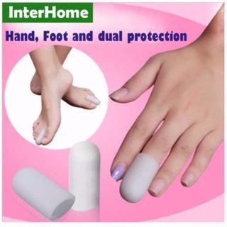 Finger and Toe Protective Gel Cap
