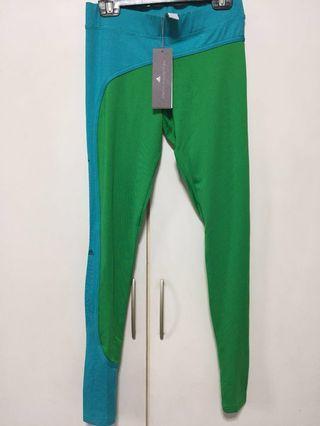 BNWT Size S Adidas Stella McCartney tights.