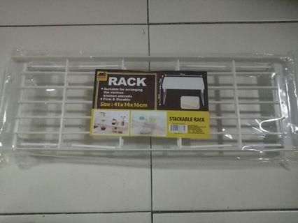 Stackable Rack