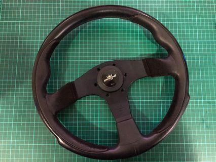 Personal New Racing Line Steering Wheel