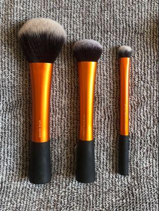 🚚 Real Techniques Brushes - Face Brushes