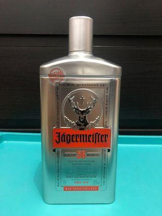 Jägermeister 35% 1 L Travel Edition