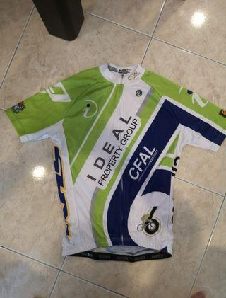 Cycling Jersey CFAL 6th Edition