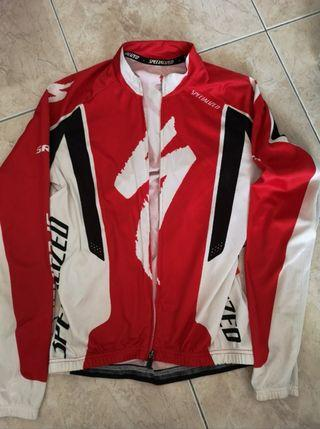 Cycling Jersey Specialized