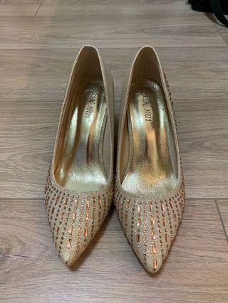 Wedding Shoes high heels 婚鞋