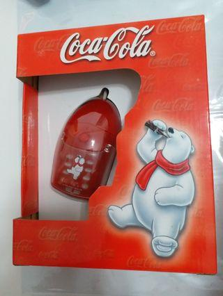 Limited Edition Coca Cola wired mouse