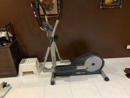 🚚 Exercise Machine